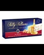Sally Williams Almond Nougat 50gr