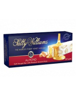 Sally Williams Nougat 50grm