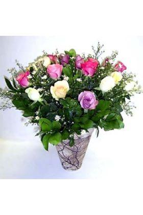 Florists Medley of Pink