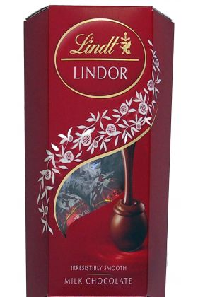Lindt Red Box