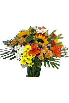 Florists Summer Galore