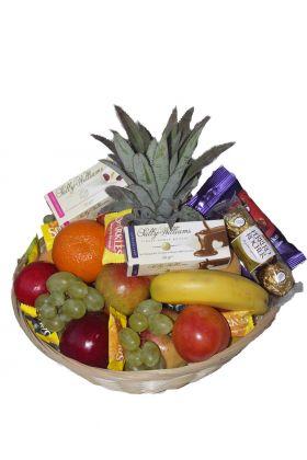 Fruit Basket F